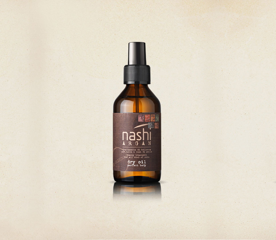 nashi argan dry oil